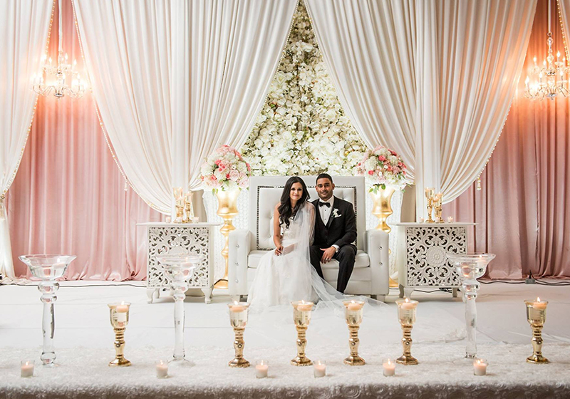 Beautiful Toronto Wedding